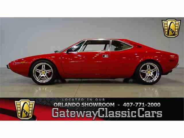 1977 Ferrari 208 | 1030578
