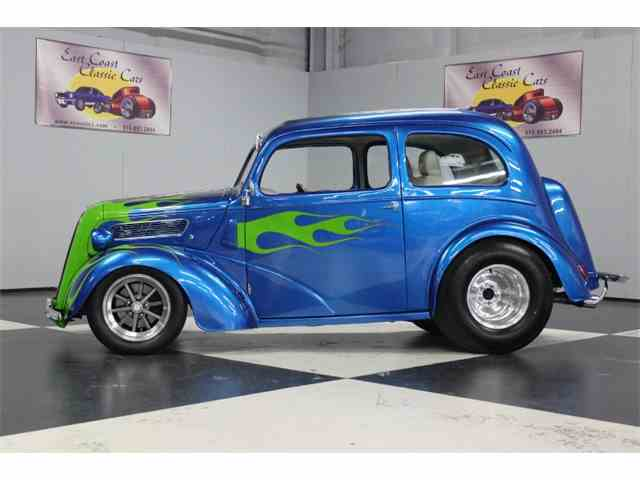 Picture of '48 Street Rod - M77O