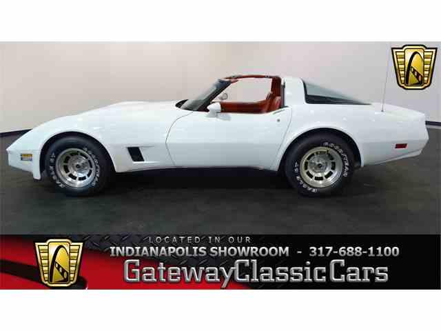 1980 Chevrolet Corvette | 1030579