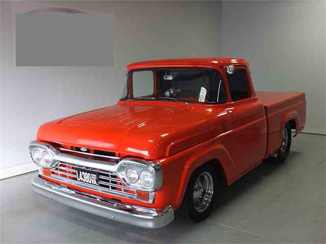 1960 Ford F100 | 1035792