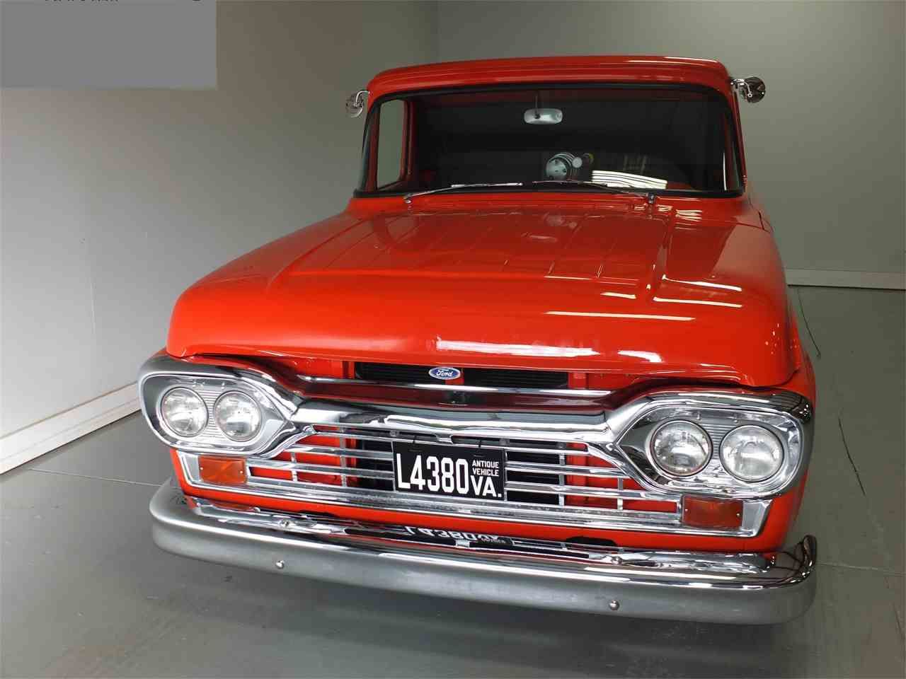 Large Picture of '60 F100 - M780