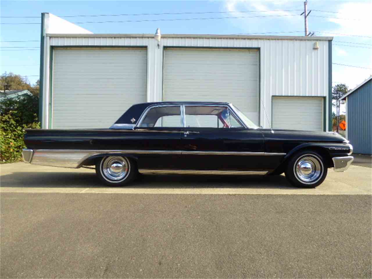1961 Ford Galaxie for Sale   ClassicCars.com   CC-1035795