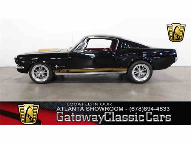 1966 Ford Mustang | 1030580