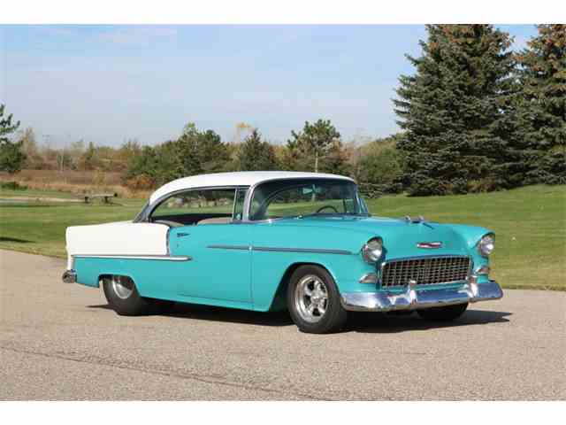 1955 Chevrolet Bel Air | 1035808