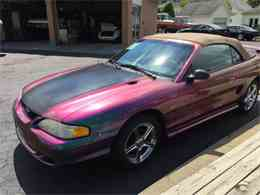1996 Ford Mustang for Sale - CC-1035812