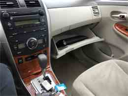 2009 Toyota Corolla for Sale - CC-1035815