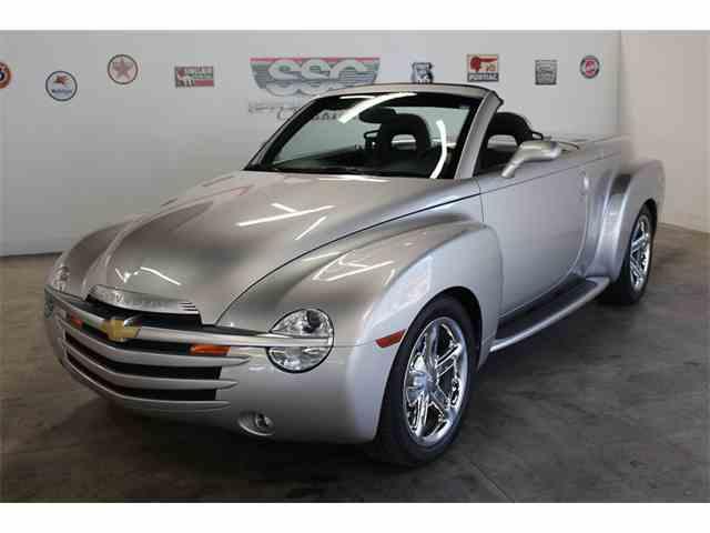 2005 Chevrolet SSR | 1030582