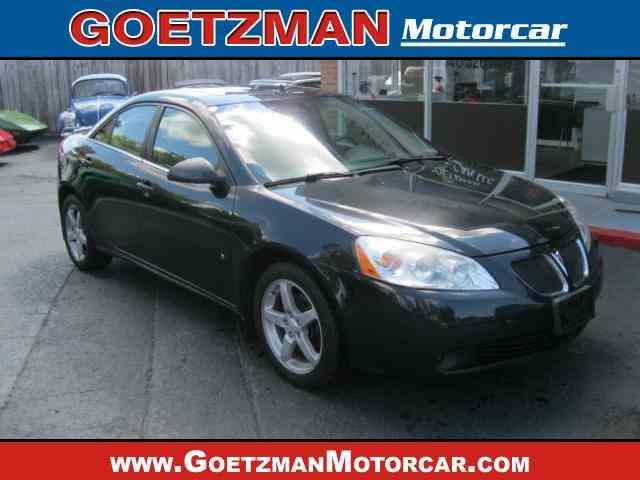 2008 Pontiac G6 | 1035826