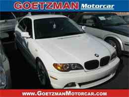 2004 BMW 3 Series for Sale - CC-1035827