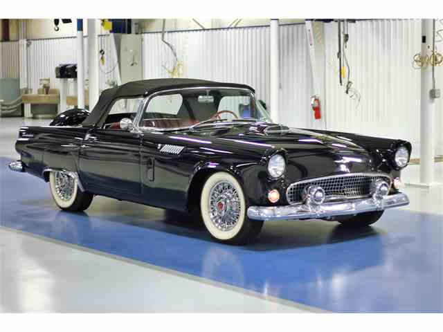 Picture of '56 Thunderbird - M798