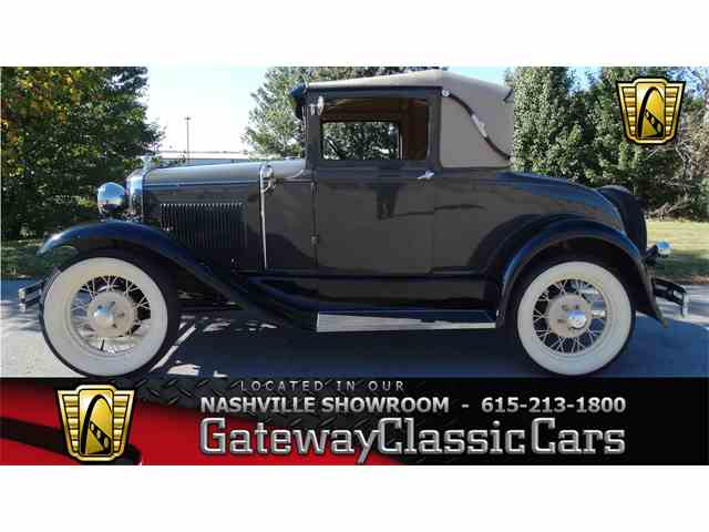 1930 Ford Model A | 1035844