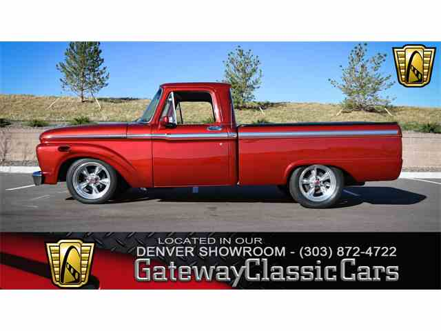 Picture of '63 Pickup - M79Q
