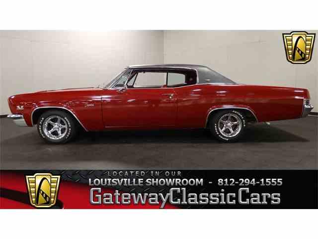 1966 Chevrolet Caprice   1035856