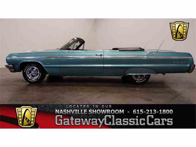 Picture of '64 Impala - M79V