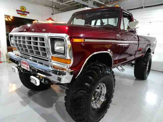 1979 Ford F250 | 1030586