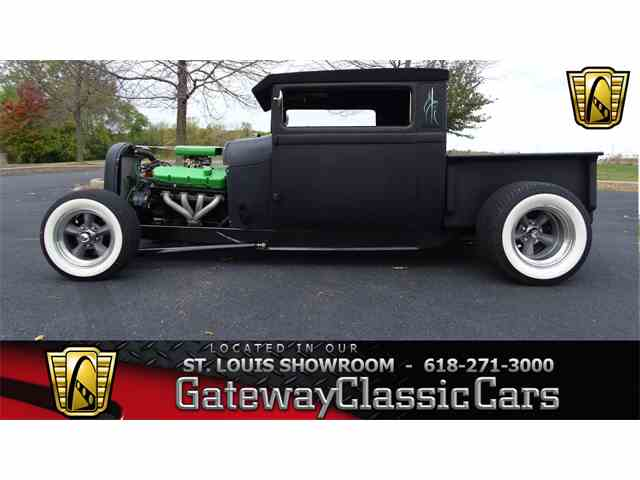 1929 Ford Pickup | 1035865