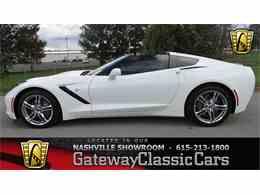 2016 Chevrolet Corvette for Sale - CC-1035866