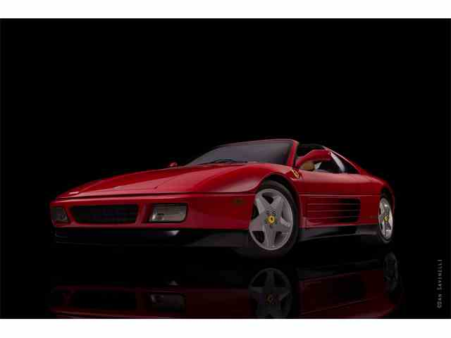 Picture of '90 Ferrari 348 - $67,500.00 - M7A9