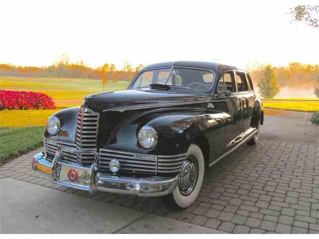 1946 Packard Limousine | 1035879