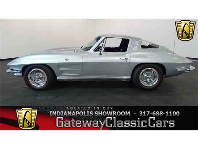 1964 Chevrolet Corvette | 1030588
