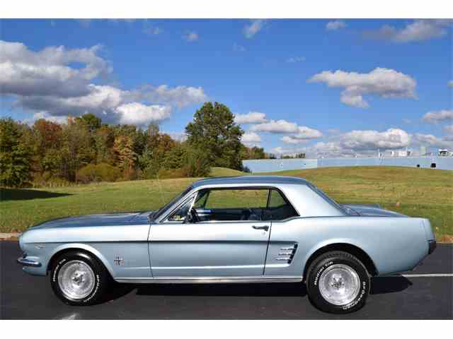 1966 Ford Mustang | 1035887