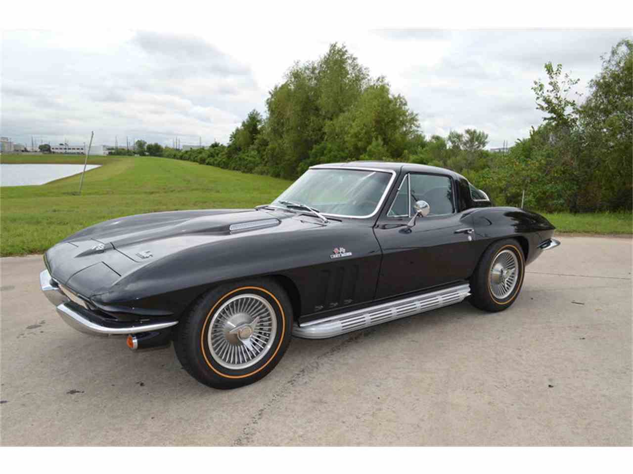 1966 Chevrolet Corvette for Sale - CC-1035889