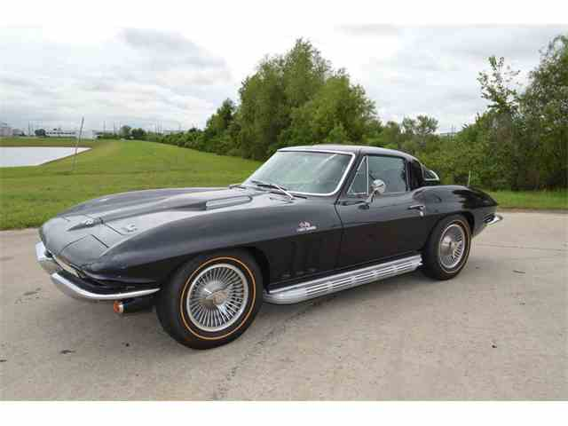 1966 Chevrolet Corvette | 1035889