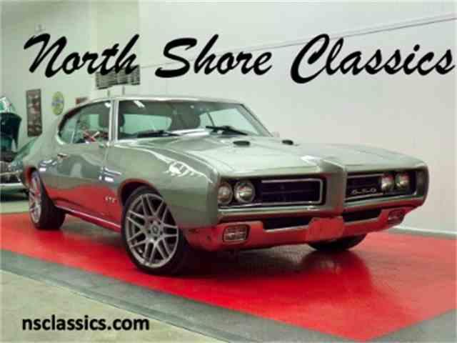 1969 Pontiac GTO | 1030589