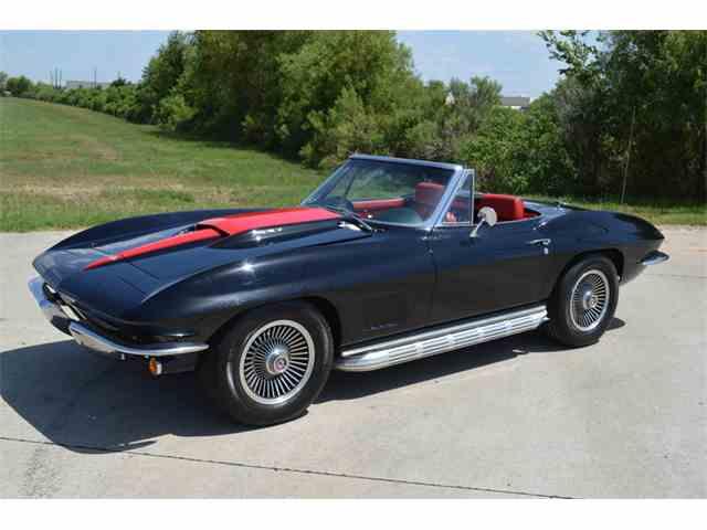 1967 Chevrolet Corvette | 1035890