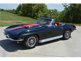 1967 Chevrolet Corvette for Sale - CC-1035890