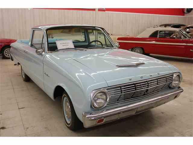 1963 Ford Falcon | 1035895
