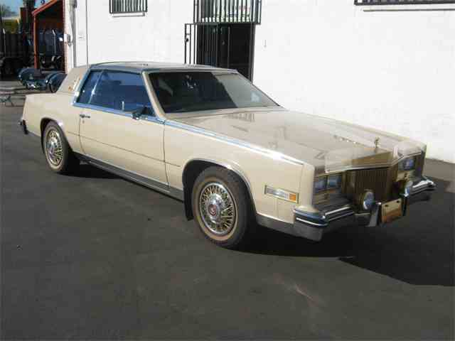 Picture of '85 Eldorado Biarritz - M7AW