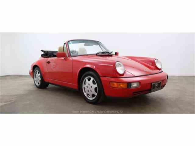 1991 Porsche 964 | 1030590