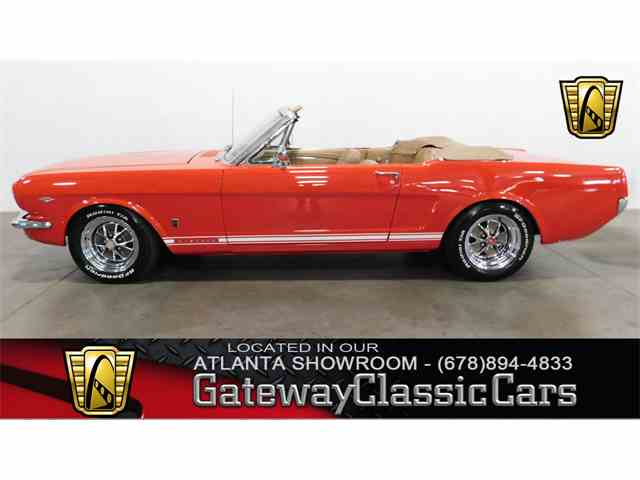 1965 Ford Mustang | 1030591