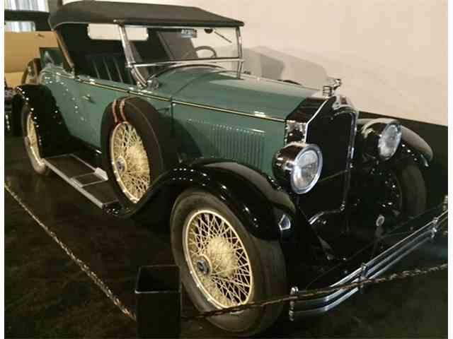 1928 Buick Model 24   1035921