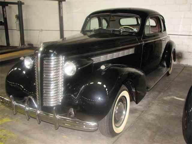 1938 Buick Century | 1035922