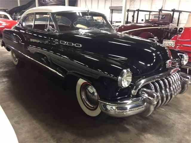 1950 Buick Super Riviera | 1035923