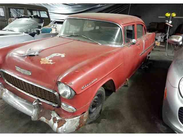 1955 Chevrolet 210 | 1035927