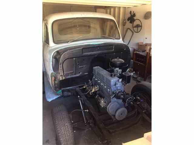 1954 Chevrolet 3100 | 1035933