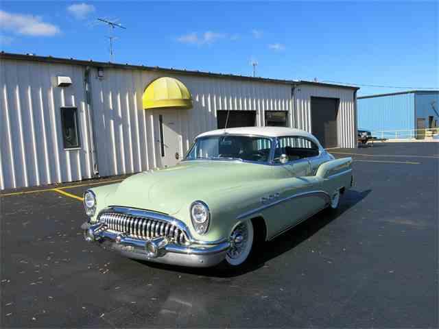 1953 Buick Super Riviera | 1035934