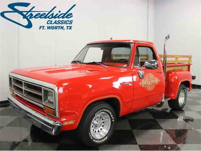 1975 Dodge Little Red Express | 1035945