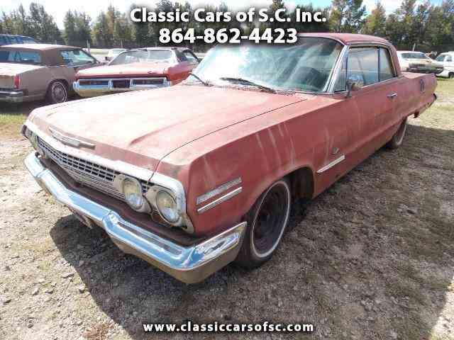 1963 Chevrolet Impala | 1035948