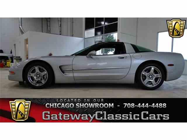 1998 Chevrolet Corvette | 1035960