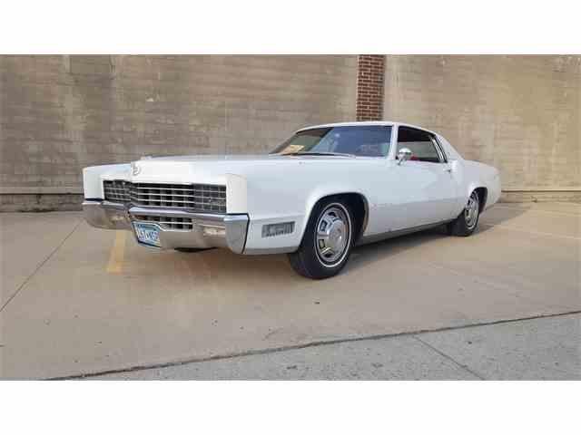1967 Cadillac Eldorado | 1035968