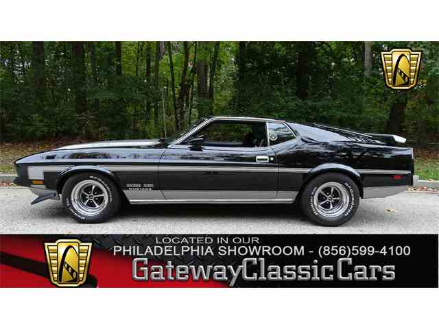 1973 Ford Mustang | 1035974