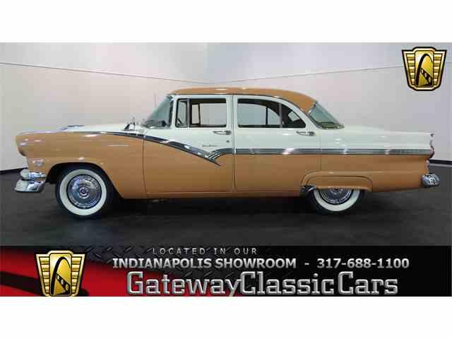 1956 Ford Fairlane | 1035975