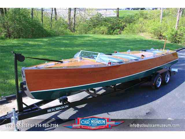 Picture of '34 Boat - M7D7