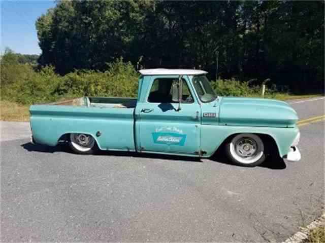 1965 Chevrolet C10 | 1035994