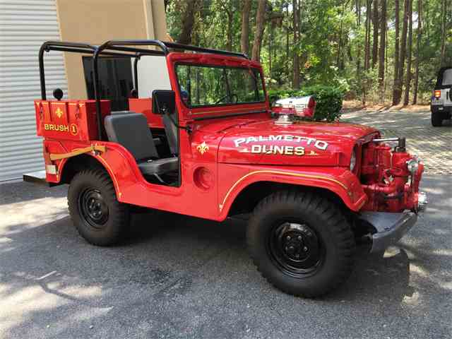 1952 Willys Jeep | 1030006