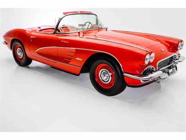1961 Chevrolet Corvette | 1030600